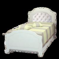 cama imperial solteiro